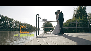 Dóri & Tamás <br /> – Wedding film 2018