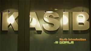 Kasib Introduction <br /> &#8211; Image Film