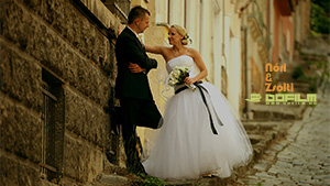 NZS Wedding <br /> – Cinematic Wedding Film, Budapest 2011