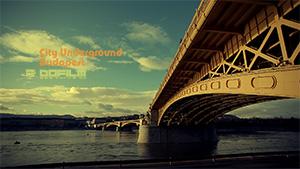 City Underground-Budapest <br /> – Budapest Image Film at winter