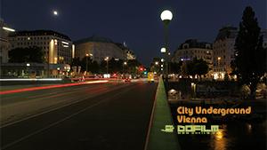 City Underground-Vienna <br /> – Image Film