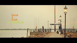 Karol & Zsolt <br /> – Balaton Wedding Film, Balatongyörök 2013