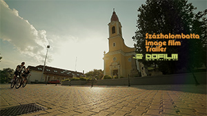 Százhalombatta <br /> – Image Film Trailer