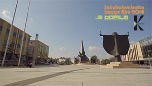Százhalombatta <br /> – Image Film