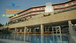 Thermal Hotel Visegrád <br /> – Hotel Image Film