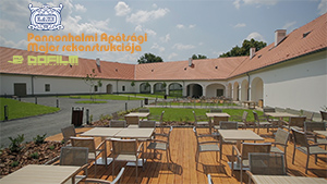 Pannonhalmi Apátsági Major rekonstrukciója <br /> – Image Film 2014