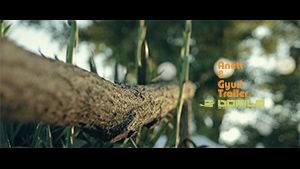Anett &#038; Gyuri <br /> &#8211; Wedding film trailer 2015