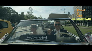 Fanni &#038; Geri <br /> &#8211; Wedding film 2015