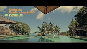 Deckenia Seychelles <br /> &#8211; Image film