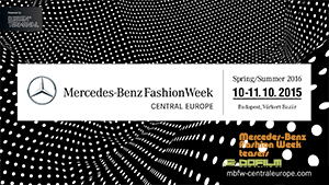 Mercedes-Benz Fashion Week CE<br /> &#8211; Teasers 2015