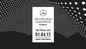 Mercedes-Benz Fashion Week <br />Central Europe Fall/Winter 2017