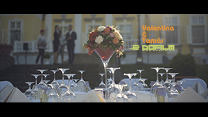 Valentina & Tamás <br /> – Wedding film 2017
