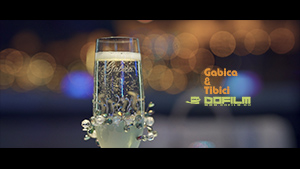 Gabi & Tibi <br /> – Wedding film trailer 2017