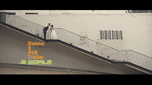 Dalma & Füli <br /> – Wedding film trailer 2017