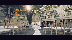 Melinda & Ádám <br /> – Wedding film 2019
