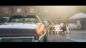 Barbi és Laci <br /> – Wedding film trailer 2020