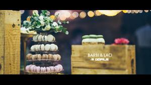 Barbi és Laci <br /> – Wedding film 2020